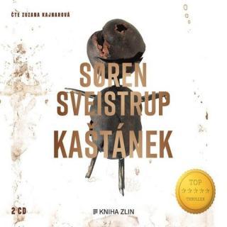 Kaštánek - Sveistrup Soren [Audio-kniha ke stažení]